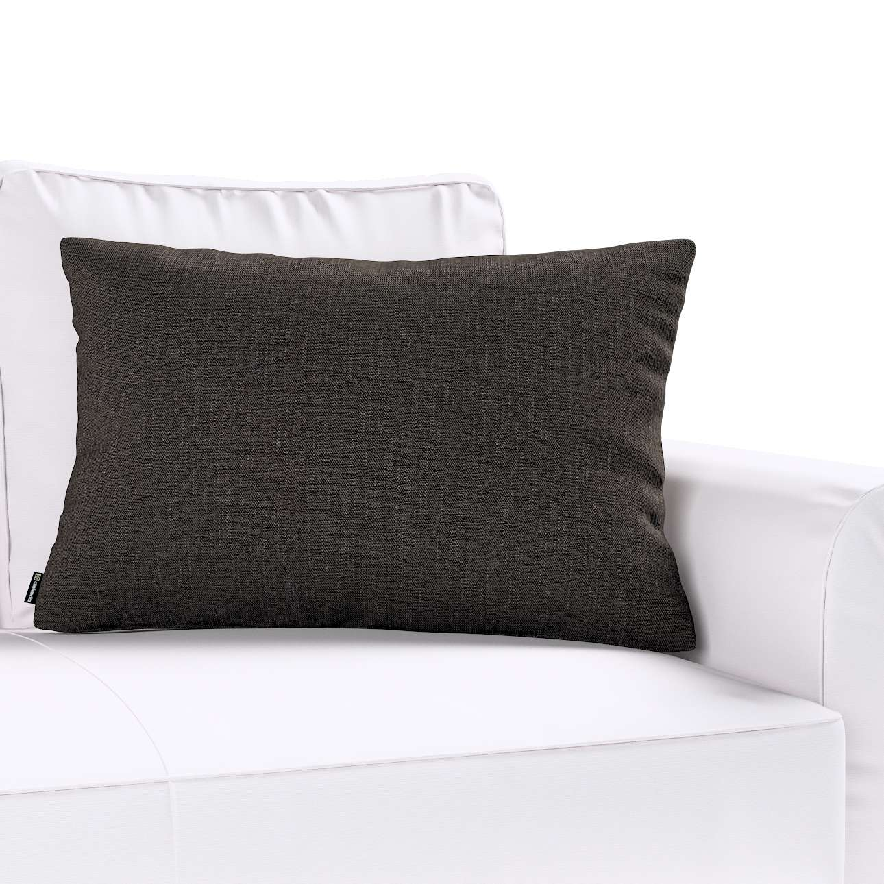 Poszewka Kinga na poduszkę prostokątną w kolekcji Etna, tkanina: 702-36
