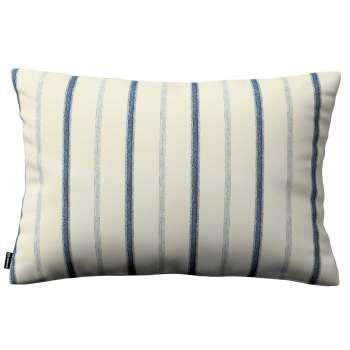Poszewka Kinga na poduszkę prostokątną 60 x 40 cm w kolekcji Avinon, tkanina: 129-66