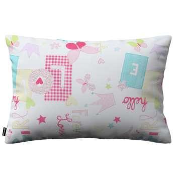 Kinga dekoratyvinės pagalvėlės užvalkalas 60x40cm 60 × 40 cm kolekcijoje Little World, audinys: 141-51