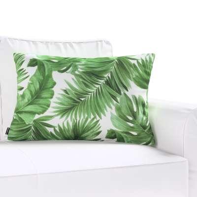 Poszewka Kinga na poduszkę prostokątną w kolekcji Tropical Island, tkanina: 141-71