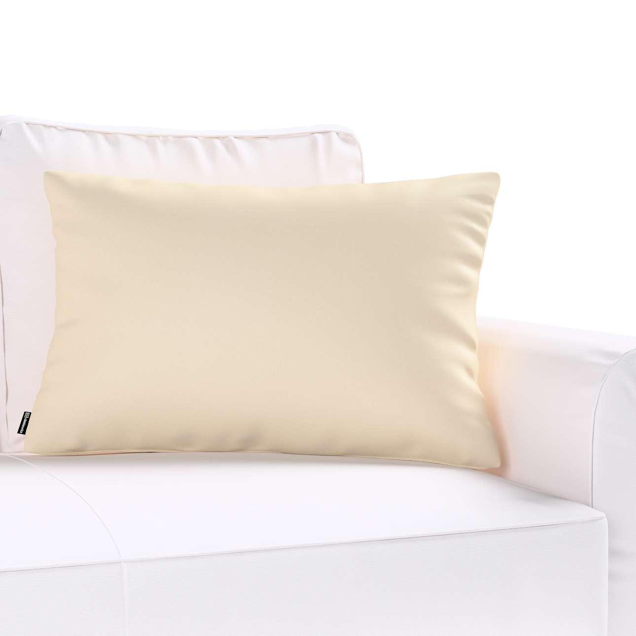Poszewka Kinga na poduszkę prostokątną w kolekcji Damasco, tkanina: 141-73