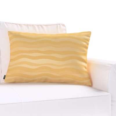 Poszewka Kinga na poduszkę prostokątną w kolekcji Damasco, tkanina: 141-74