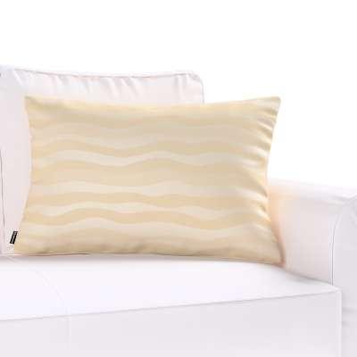 Poszewka Kinga na poduszkę prostokątną w kolekcji Damasco, tkanina: 141-76