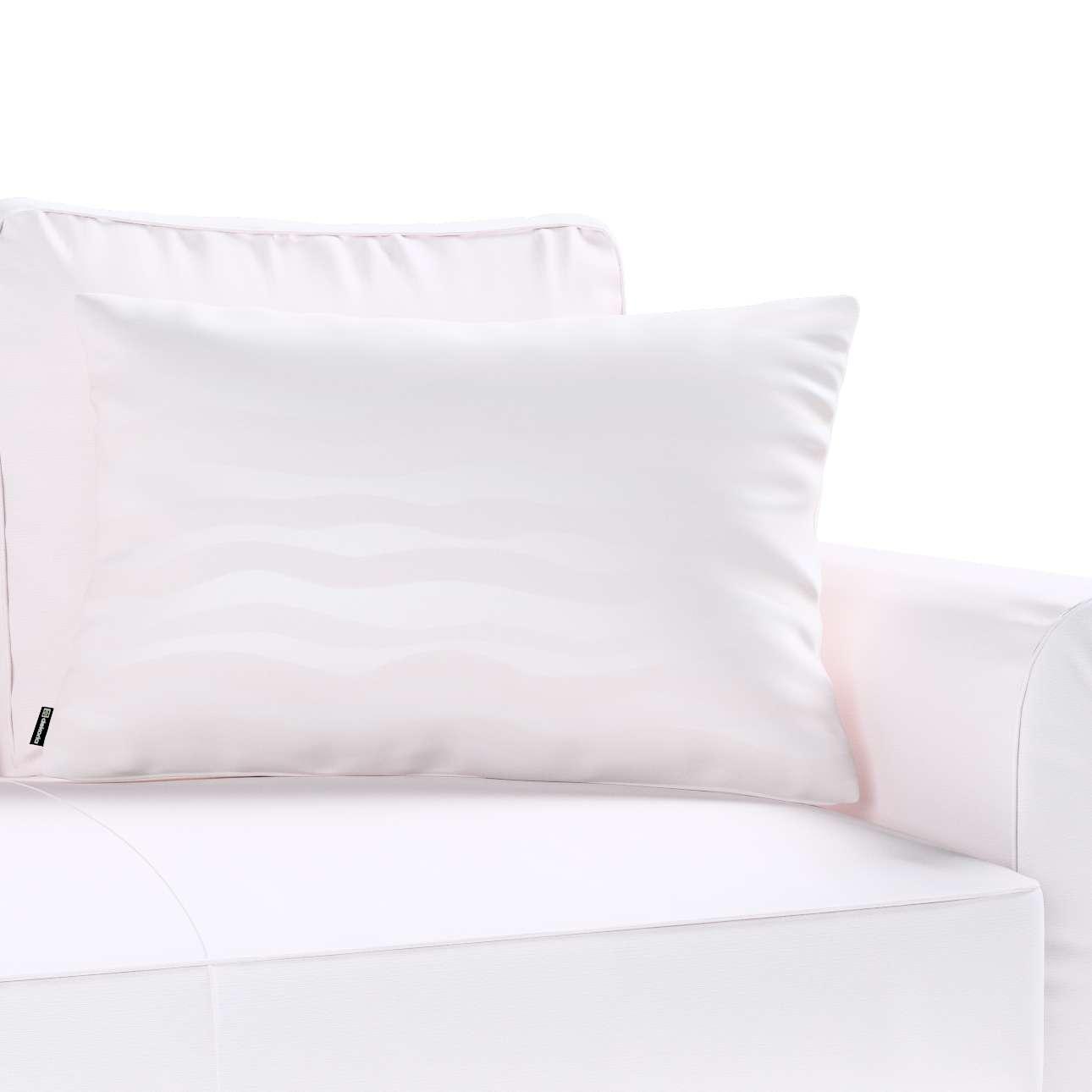 Kinga dekoratyvinės pagalvėlės užvalkalas 60x40cm kolekcijoje Damasco, audinys: 141-87