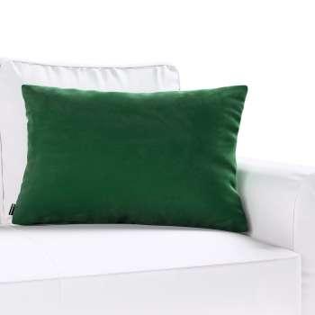 Poszewka Kinga na poduszkę prostokątną w kolekcji Velvet, tkanina: 704-13