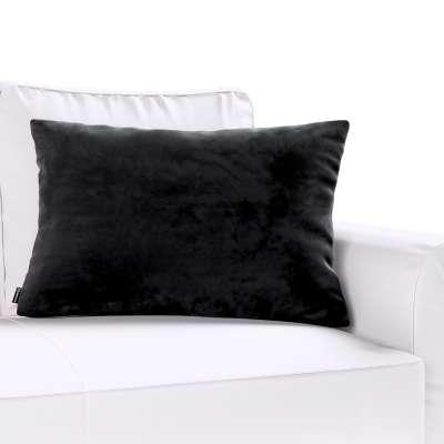 Poszewka Kinga na poduszkę prostokątną w kolekcji Velvet, tkanina: 704-17