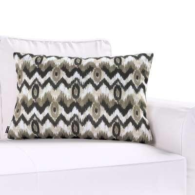 Poszewka Kinga na poduszkę prostokątną w kolekcji Modern, tkanina: 141-88