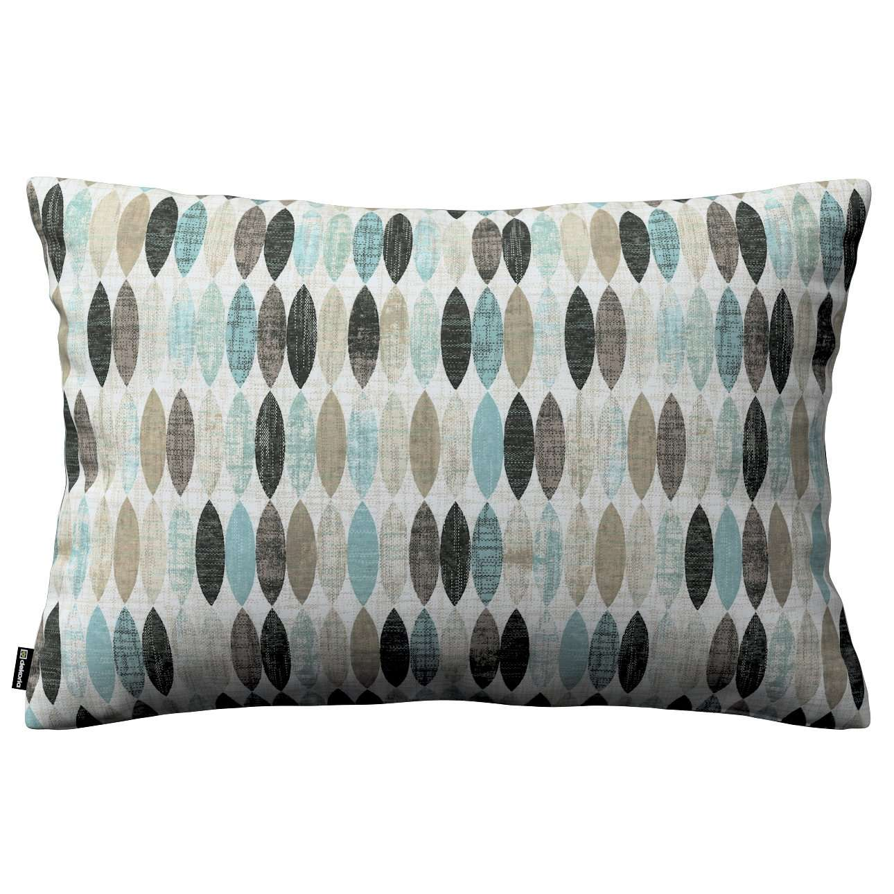 Kinga dekoratyvinės pagalvėlės užvalkalas 60x40cm kolekcijoje Modern, audinys: 141-91