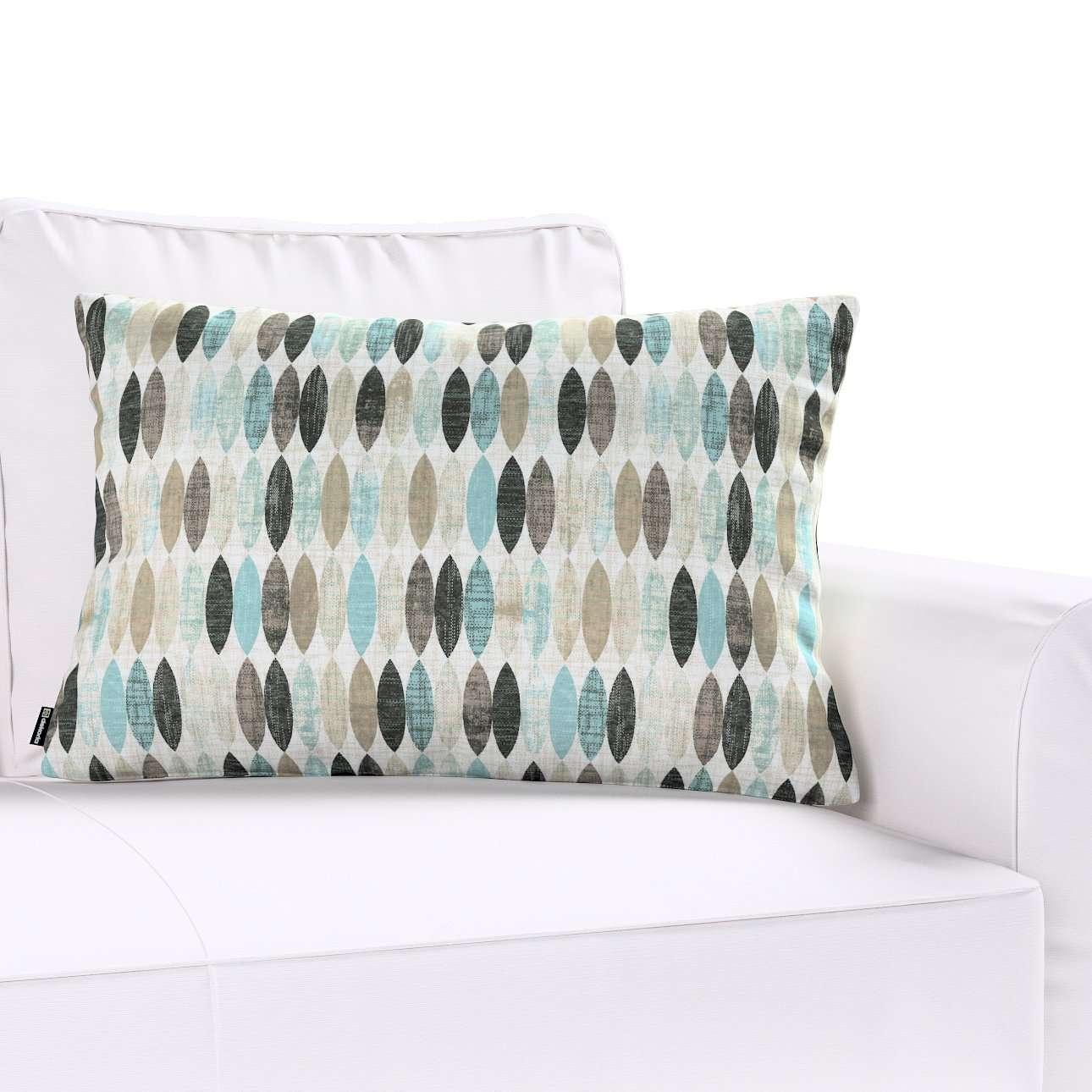 Poszewka Kinga na poduszkę prostokątną w kolekcji Modern, tkanina: 141-91