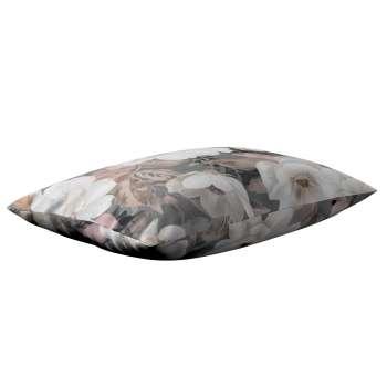 Poszewka Kinga na poduszkę prostokątną w kolekcji Gardenia, tkanina: 142-13
