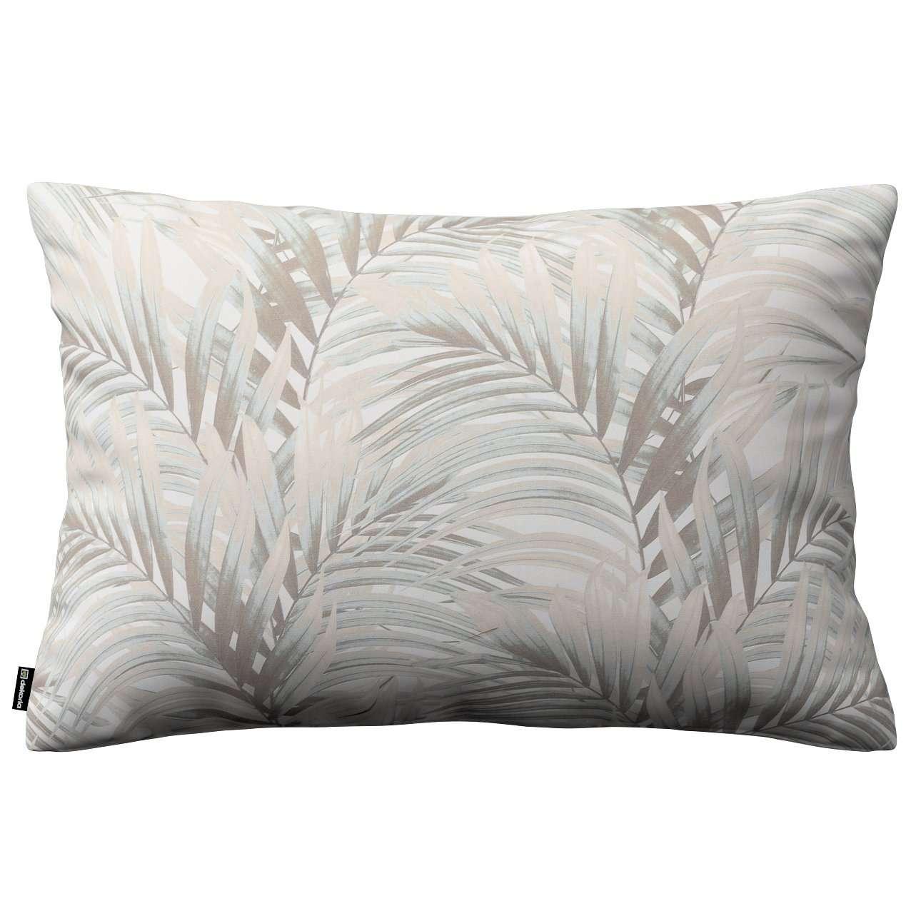 Poszewka Kinga na poduszkę prostokątną w kolekcji Gardenia, tkanina: 142-14