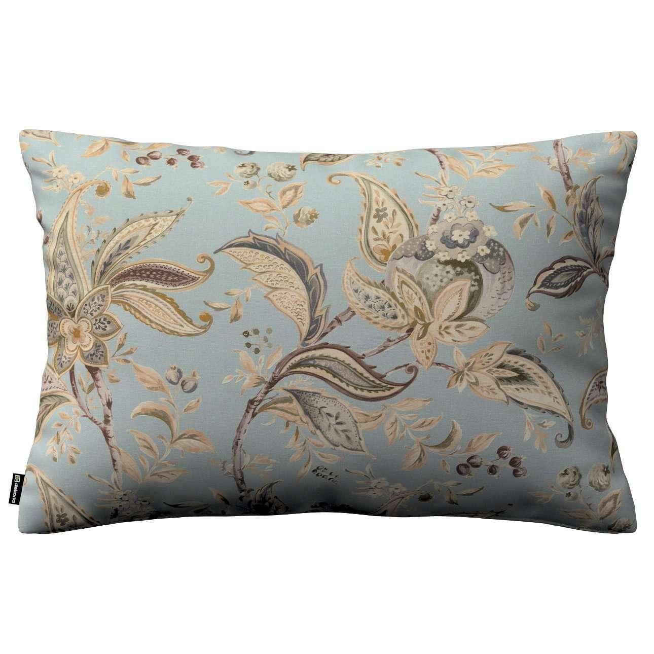 Poszewka Kinga na poduszkę prostokątną w kolekcji Gardenia, tkanina: 142-18