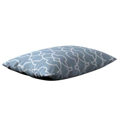 Poszewka Kinga na poduszkę prostokątną w kolekcji Gardenia, tkanina: 142-22
