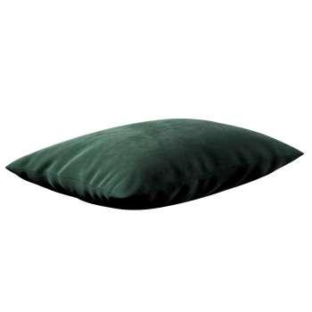 Poszewka Kinga na poduszkę prostokątną w kolekcji Velvet, tkanina: 704-25