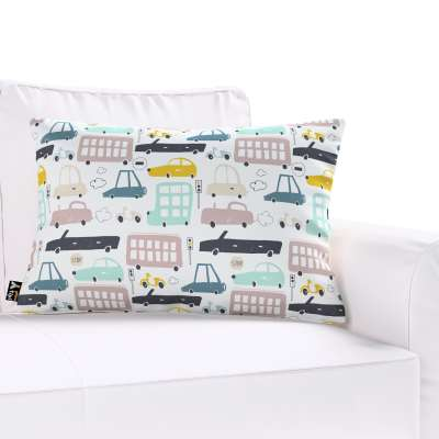 Milly rectangular cushion cover in collection Magic Collection, fabric: 500-02