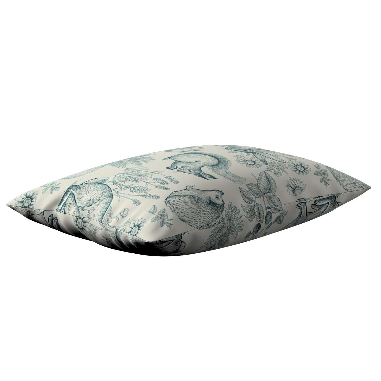 Milly rectangular cushion cover in collection Magic Collection, fabric: 500-04