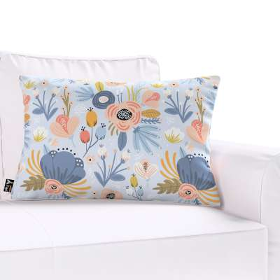 Milly rectangular cushion cover in collection Magic Collection, fabric: 500-05