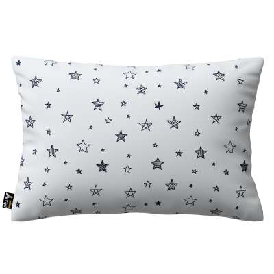 Milly rectangular cushion cover in collection Magic Collection, fabric: 500-08