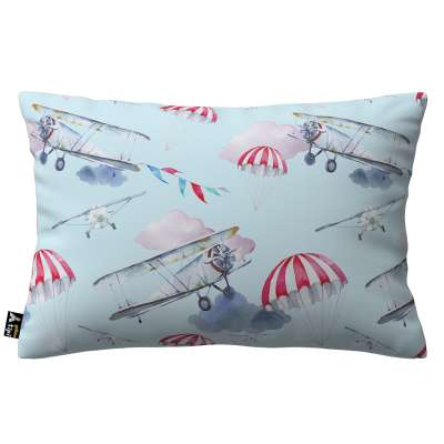 Milly rectangular cushion cover in collection Magic Collection, fabric: 500-10
