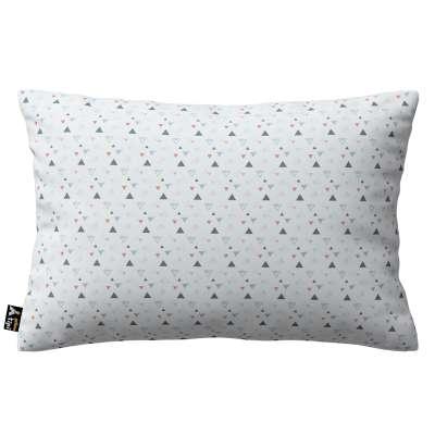 Milly stačiakampės pagalvėlės užvalkalas 500-22  Kolekcija Magic Collection