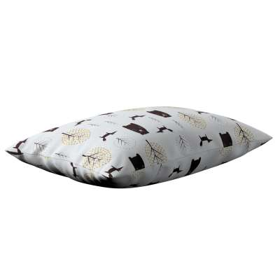 Milly rectangular cushion cover 500-19  Collection Magic Collection
