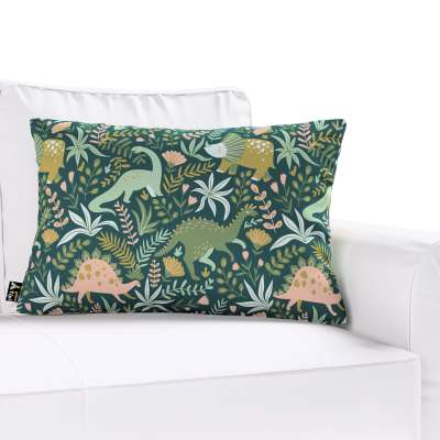 Milly rectangular cushion cover in collection Magic Collection, fabric: 500-20