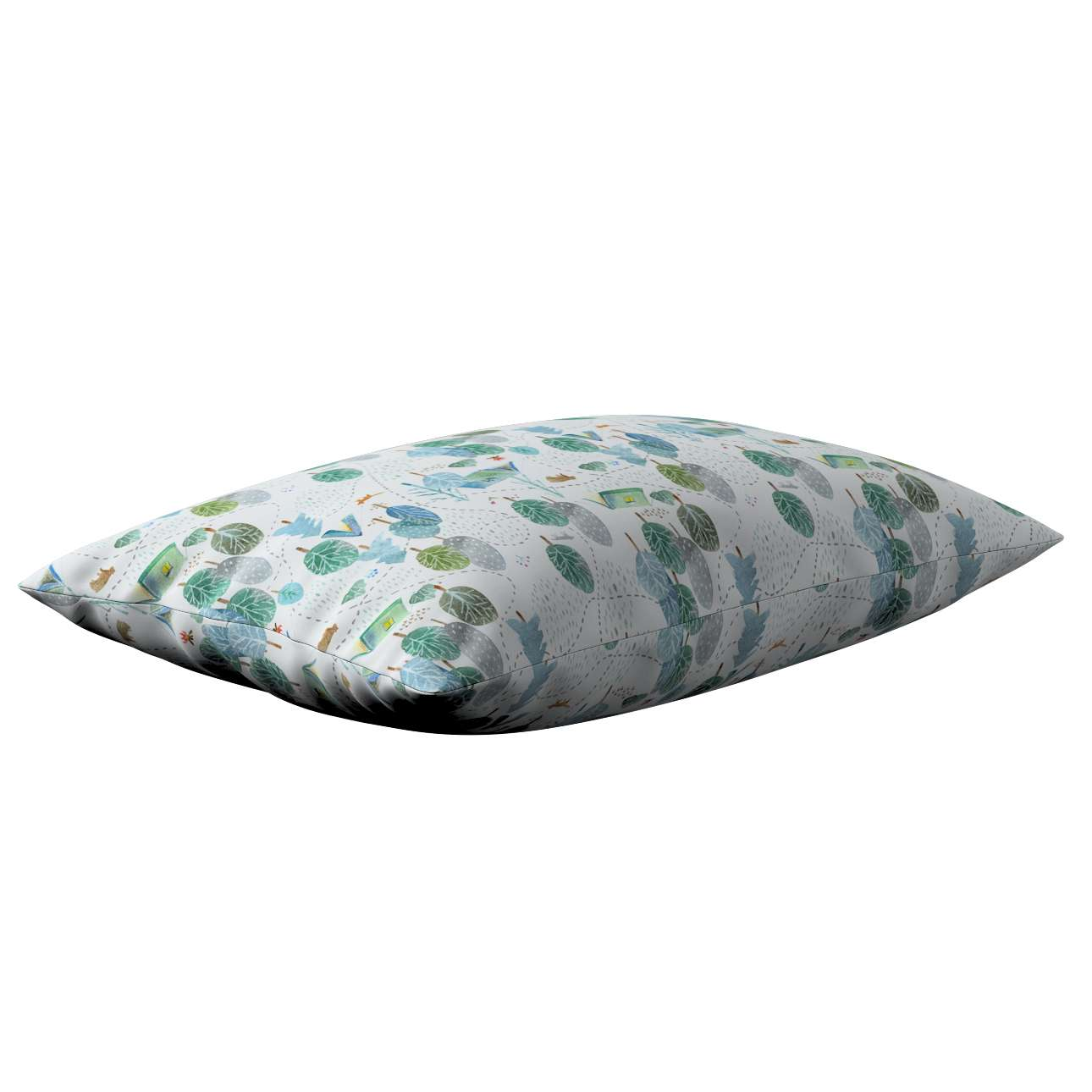 Milly rectangular cushion cover in collection Magic Collection, fabric: 500-21