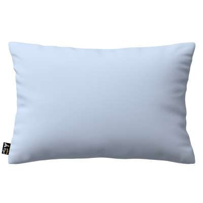 Milly rectangular cushion cover 133-35 baby blue Collection Happiness