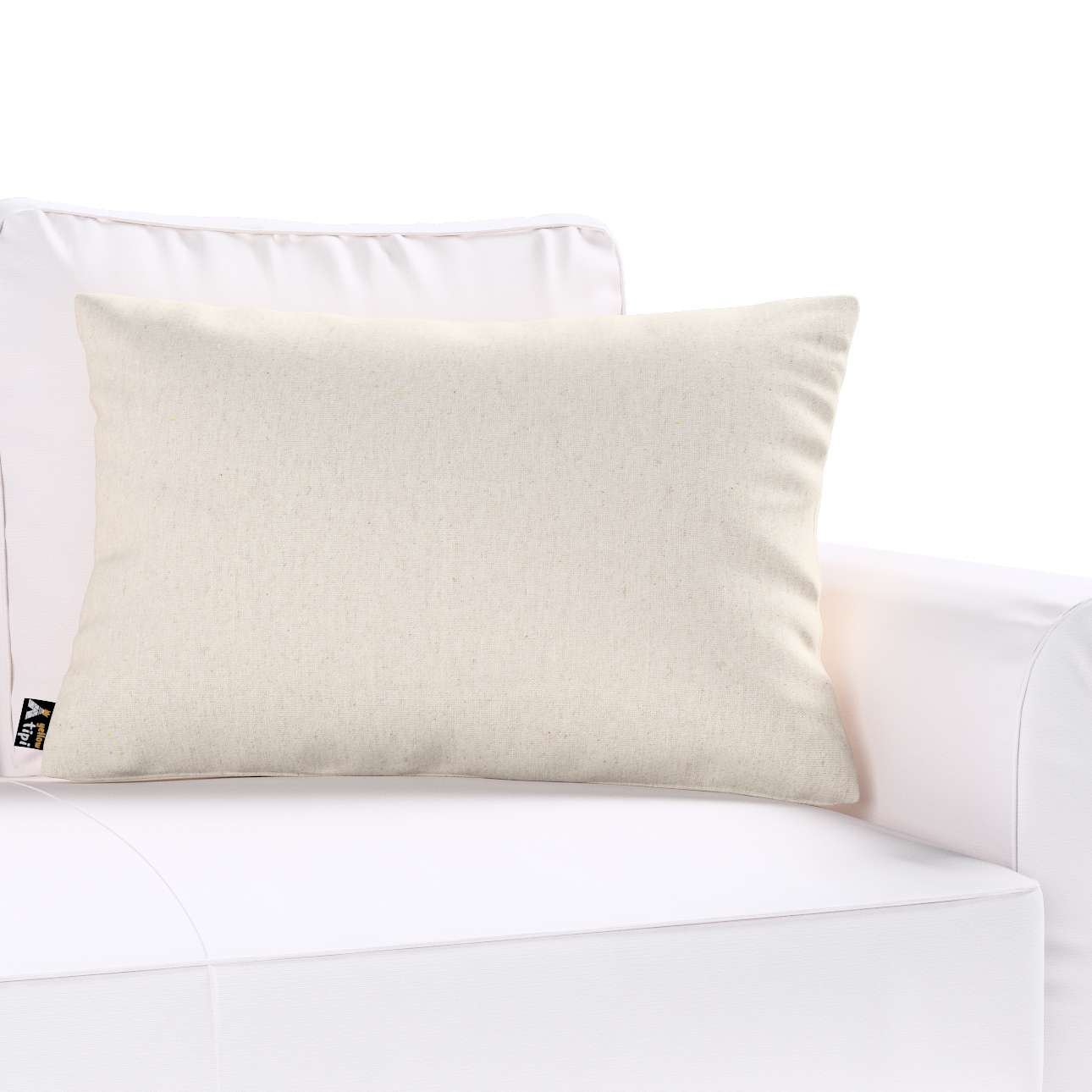 Milly rectangular cushion cover in collection Happiness, fabric: 133-65