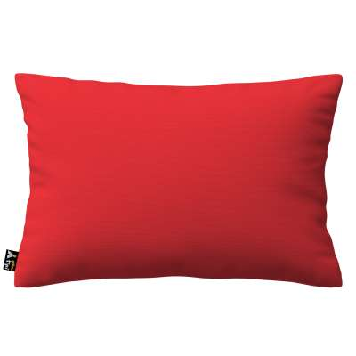 Milly rectangular cushion cover 133-43 red Collection Happiness