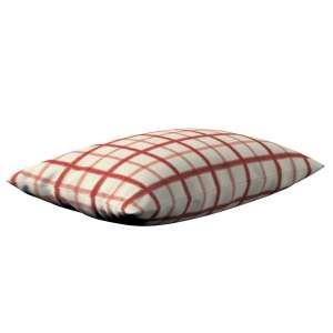 Kinga dekoratyvinės pagalvėlės užvalkalas 60x40cm 60x40cm kolekcijoje Avinon, audinys: 131-15