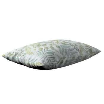 Poszewka Kinga na poduszkę prostokątną w kolekcji Pastel Forest, tkanina: 142-46