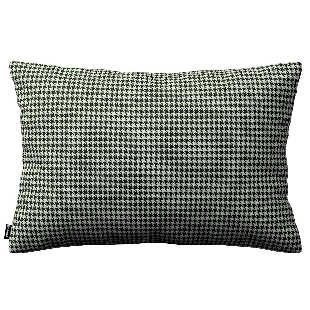 Poszewka Kinga na poduszkę prostokątną w kolekcji Black & White, tkanina: 142-77