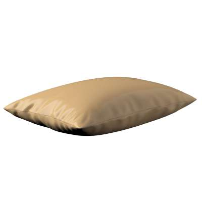 Poszewka Kinga na poduszkę prostokątną 141-75 złoty z połyskiem  Kolekcja Christmas