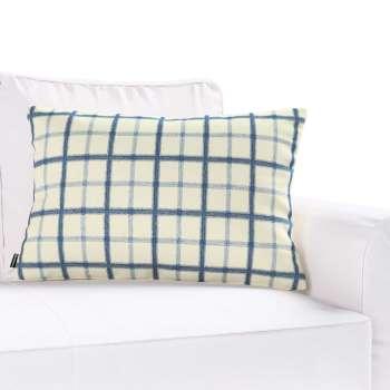 Poszewka Kinga na poduszkę prostokątną w kolekcji Avinon, tkanina: 131-66