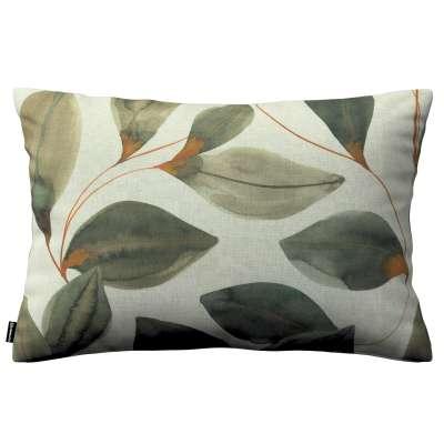 Poszewka Kinga na poduszkę prostokątną w kolekcji Abigail, tkanina: 143-17