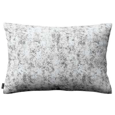 Poszewka Kinga na poduszkę prostokątną w kolekcji Velvet, tkanina: 704-49