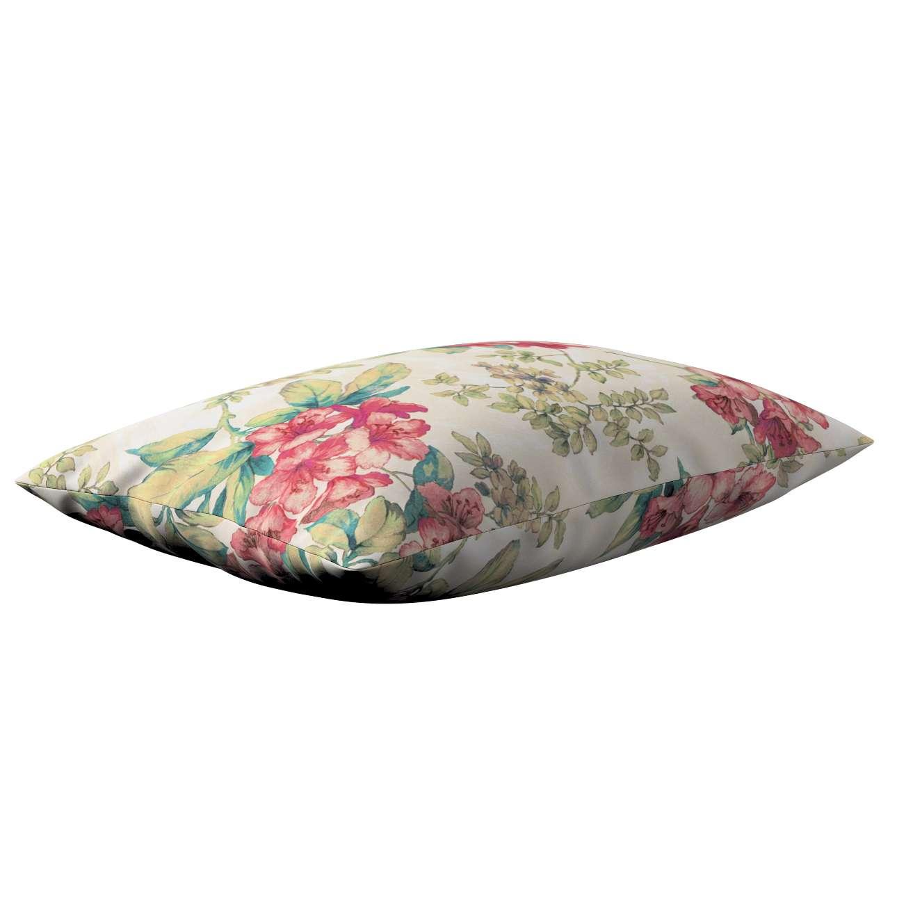 Poszewka Kinga na poduszkę prostokątną w kolekcji Londres, tkanina: 143-40