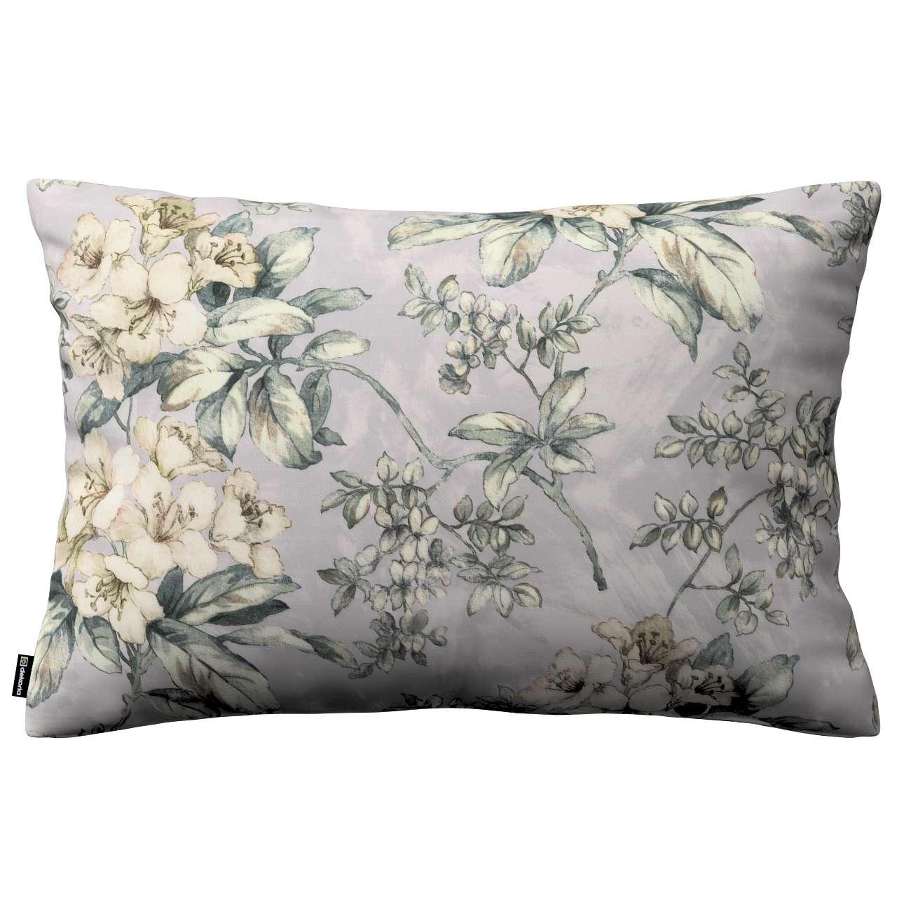 Poszewka Kinga na poduszkę prostokątną w kolekcji Londres, tkanina: 143-36