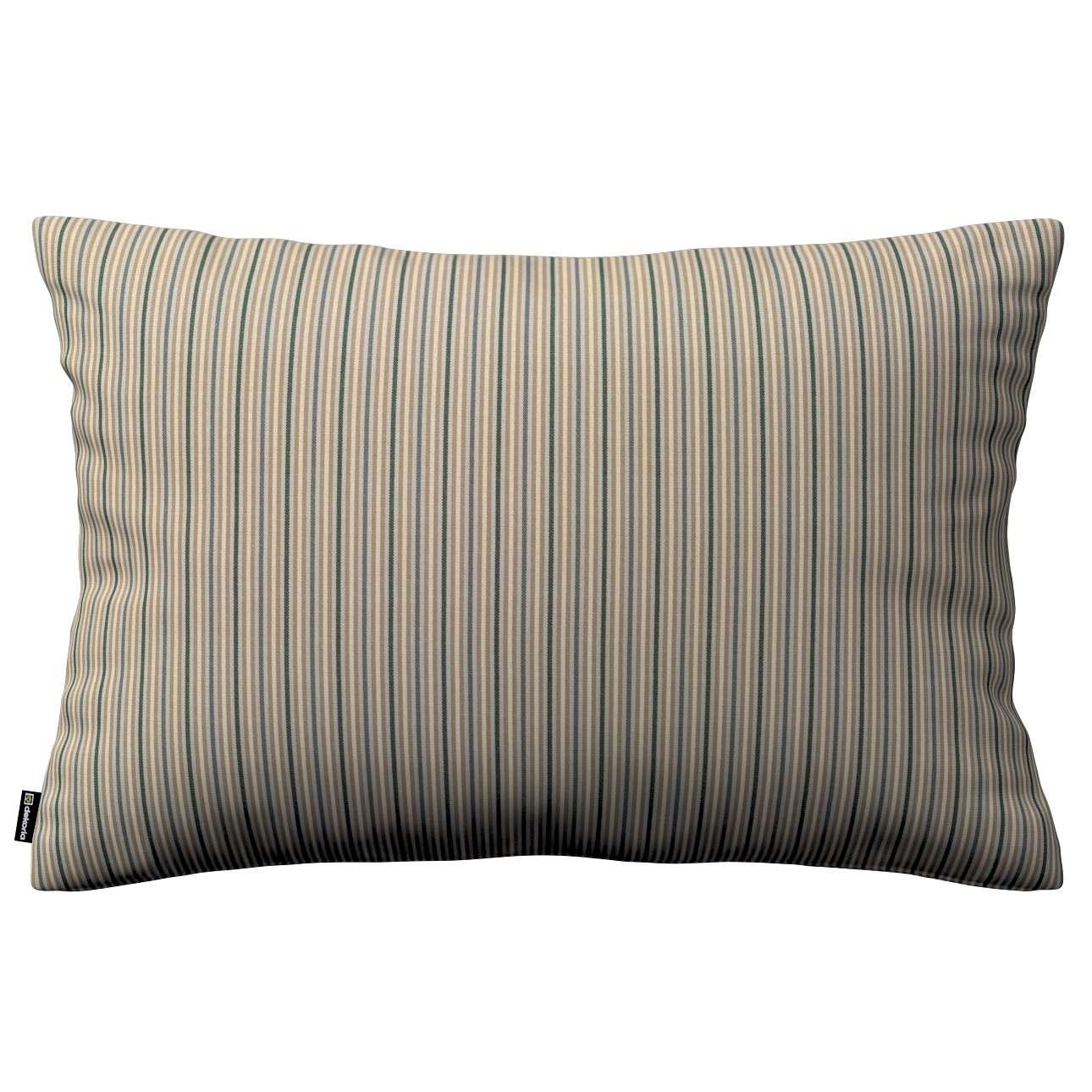 Poszewka Kinga na poduszkę prostokątną w kolekcji Londres, tkanina: 143-38