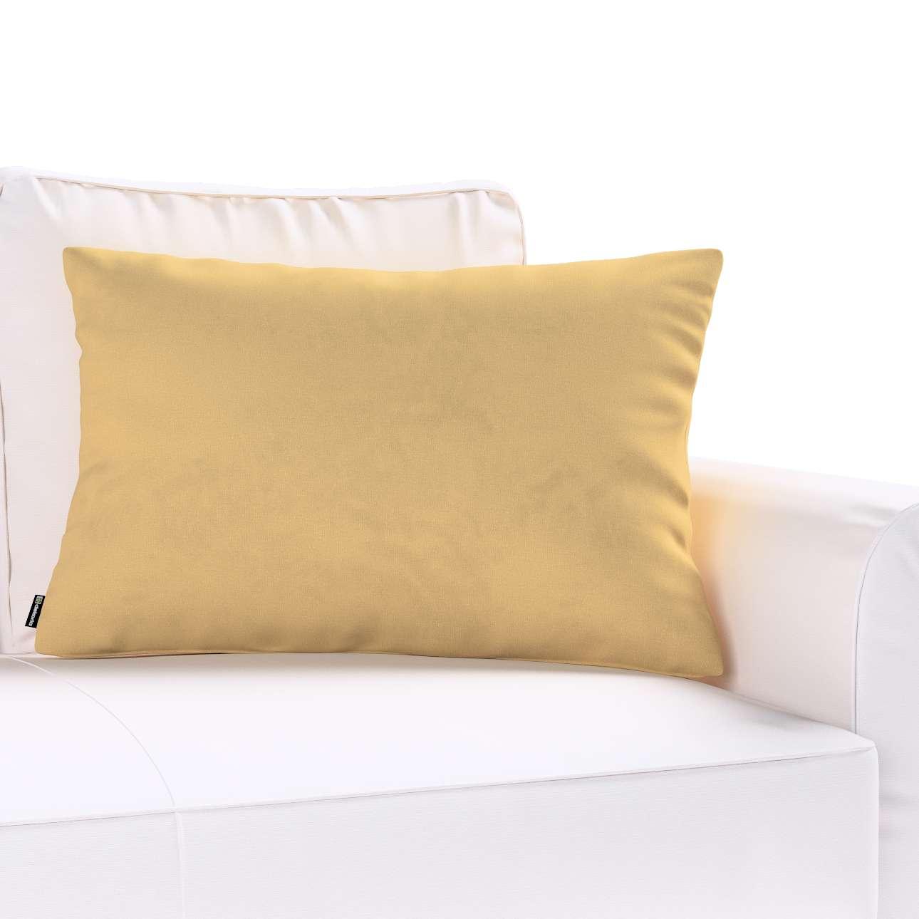 Poszewka Kinga na poduszkę prostokątną w kolekcji Living, tkanina: 160-93