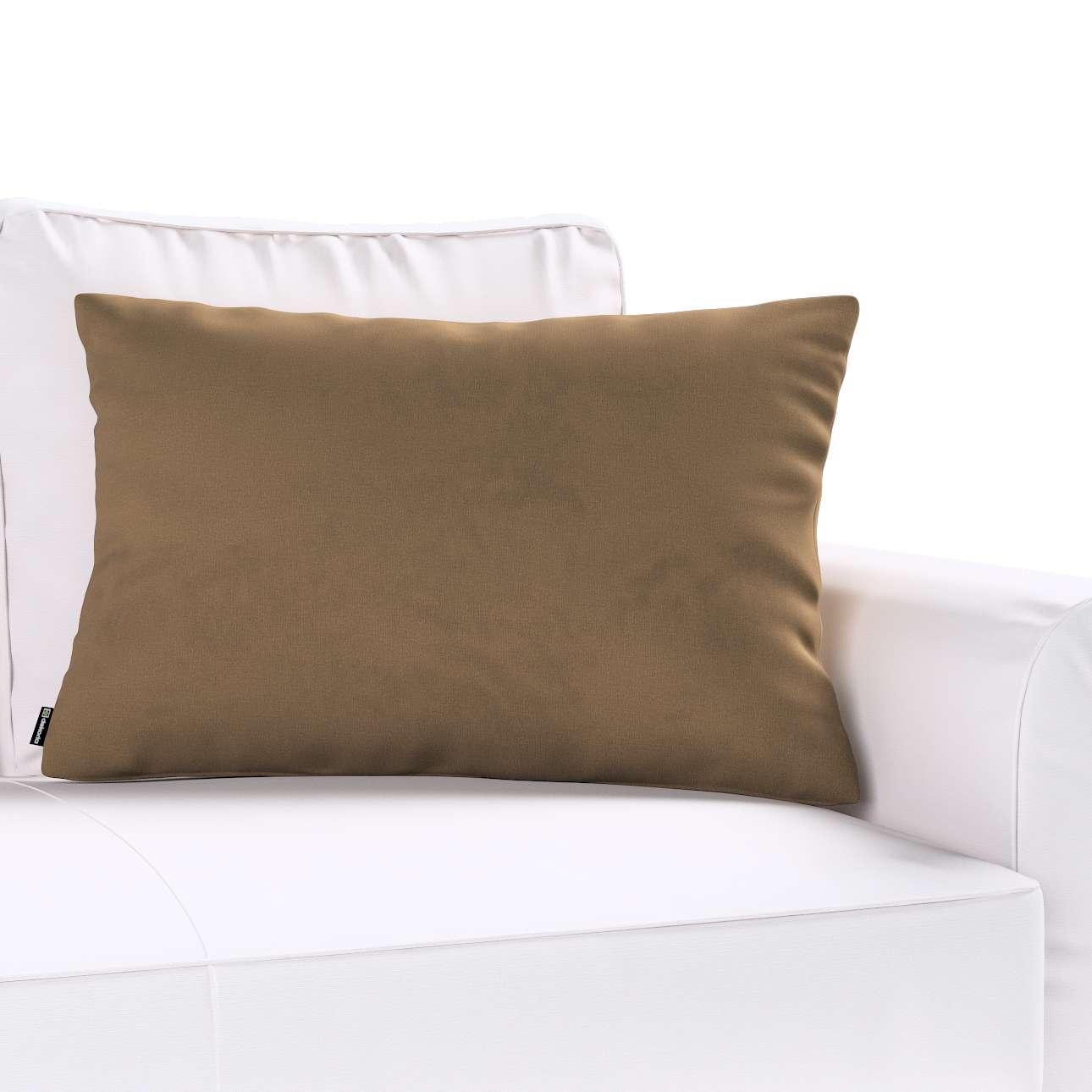 Poszewka Kinga na poduszkę prostokątną w kolekcji Living, tkanina: 160-94