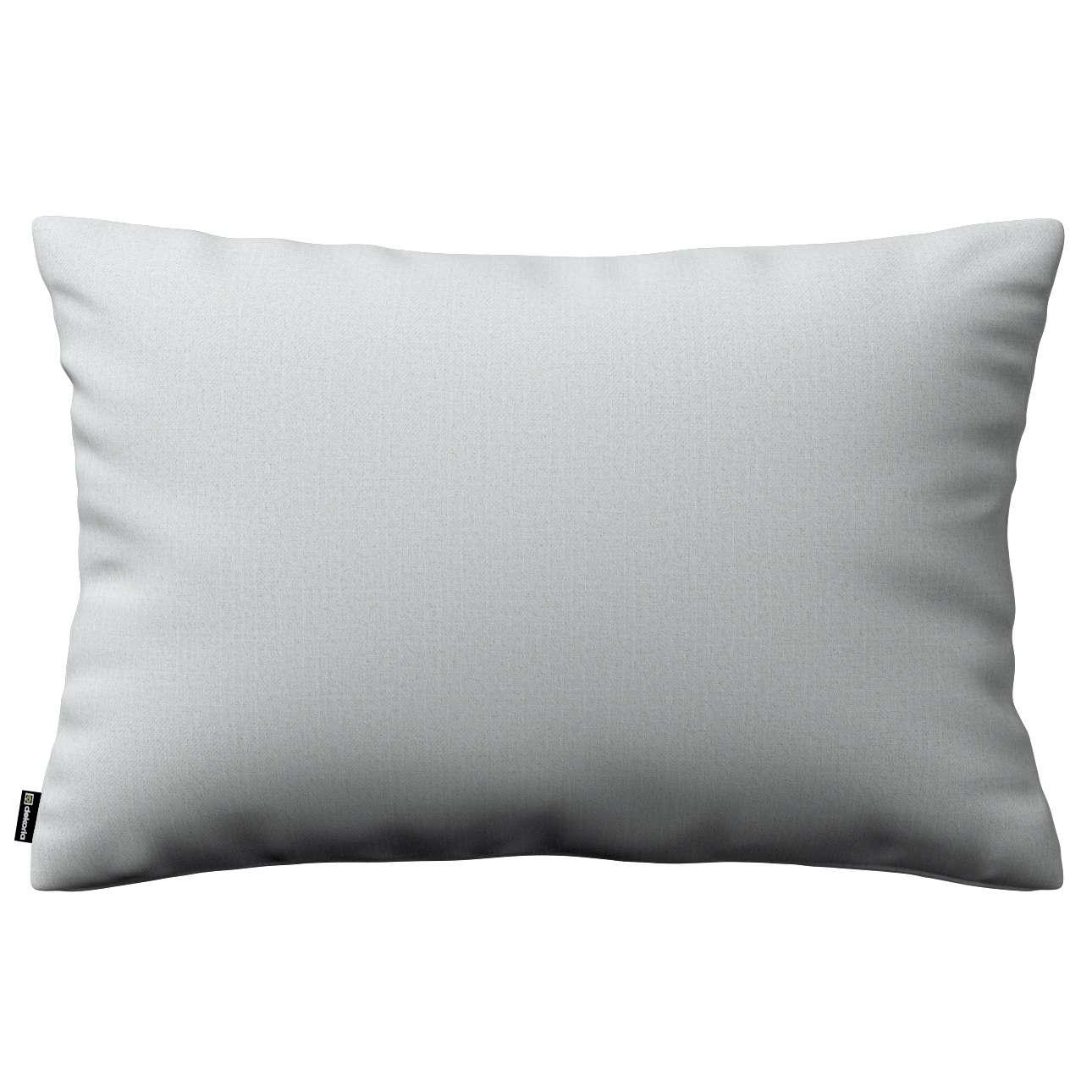 Poszewka Kinga na poduszkę prostokątną w kolekcji Living, tkanina: 161-18