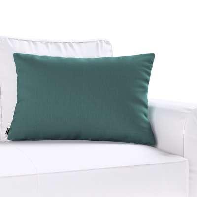 Poszewka Kinga na poduszkę prostokątną w kolekcji Linen, tkanina: 159-09