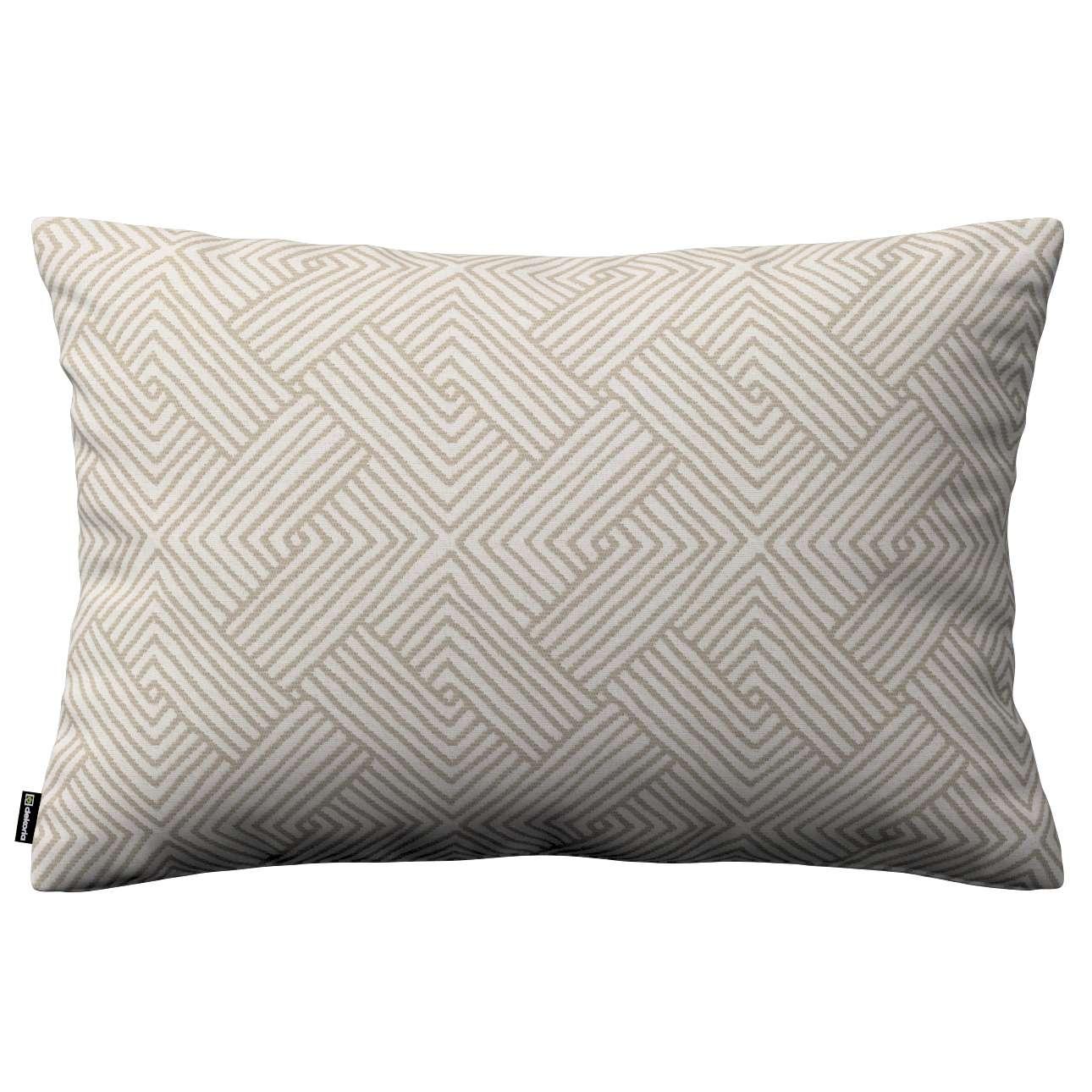 Poszewka Kinga na poduszkę prostokątną w kolekcji Sunny, tkanina: 143-44