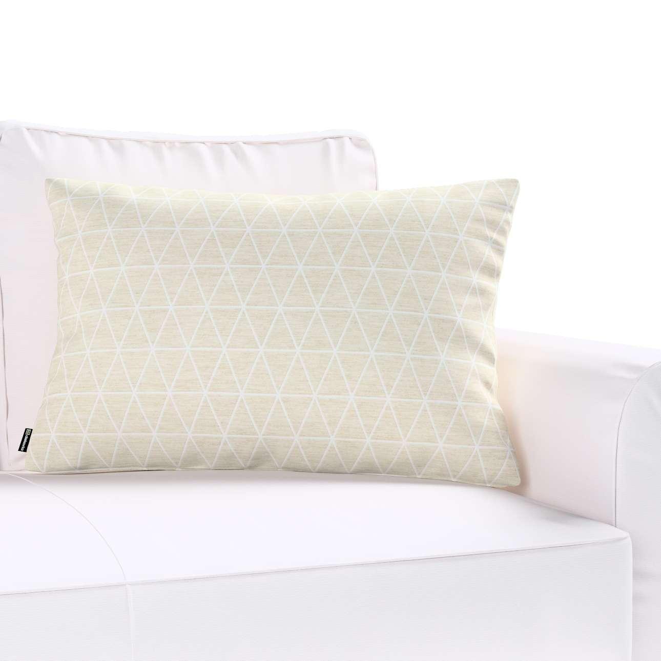 Poszewka Kinga na poduszkę prostokątną w kolekcji Sunny, tkanina: 143-49