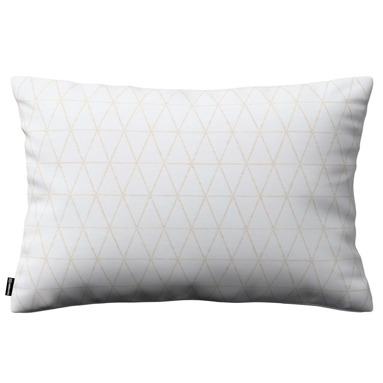 Poszewka Kinga na poduszkę prostokątną w kolekcji Sunny, tkanina: 143-94