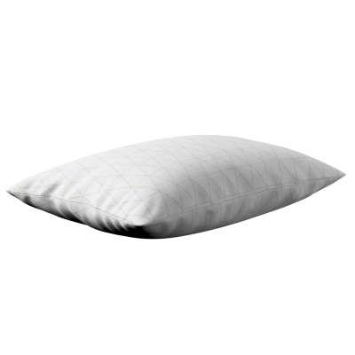 Kinga cushion cover 60x40cm 143-94 beige-cream-white Collection Sunny