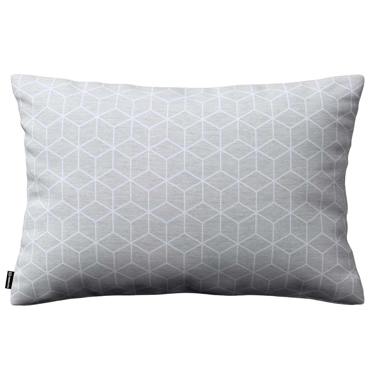 Poszewka Kinga na poduszkę prostokątną w kolekcji Sunny, tkanina: 143-50