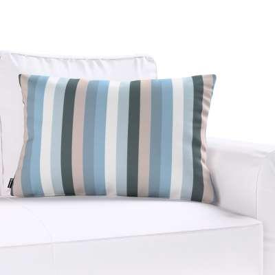 Poszewka Kinga na poduszkę prostokątną w kolekcji Vintage 70's, tkanina: 143-57